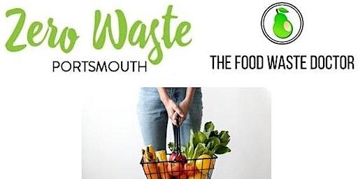 Waste Free Cooking Workshop