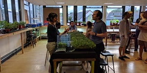 Green Lab #Openhouse