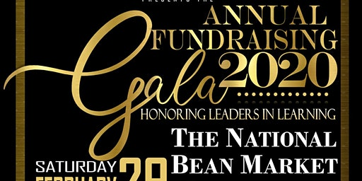 Camp H.Y.P.E. Foundation 2020 Leaders in Learning Fundraiser Gala