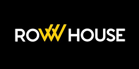 Row House Clearwater Open Now - Try A FREE Rowing Class tickets