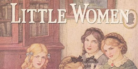 Sunday Service at the Movies - Little Women tickets