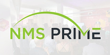 NMS Prime Conference 2020 Tickets