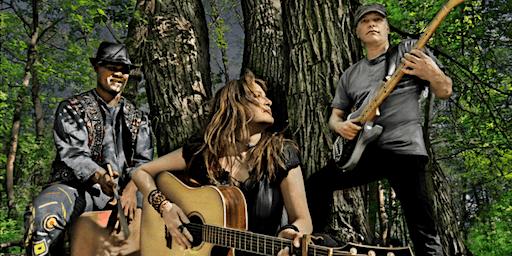 Venez fêter la St-Jean avec Karen St-Laurent et ses musiciens