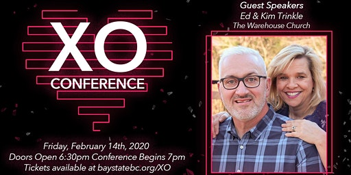 XO Marriage Conference 2020 (Baystate Baptist)