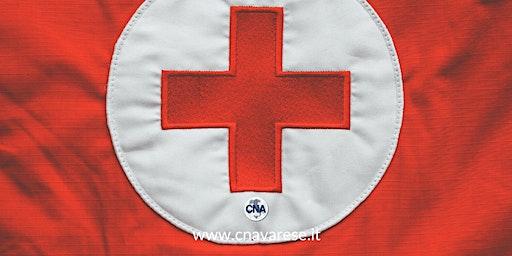 Corso di primo soccorso - Aggiornamento gruppi B e C a Varese