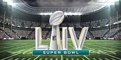 Super Bowl 54 at Green Duck Brewery