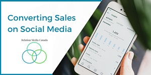 Converting Sales on Social Media