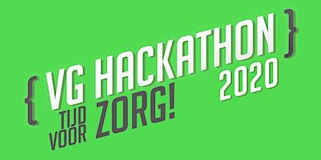 Demoday VG Hackathon 2020 tickets