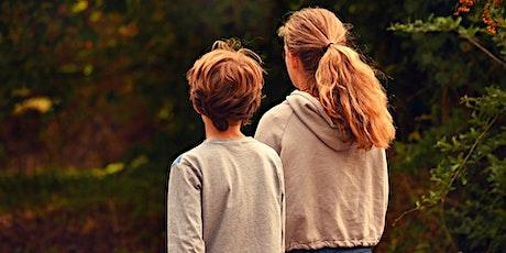 Atelier  Sophrologie PARENT-ENFANT(5-12 ans) : Je gère mon stress billets