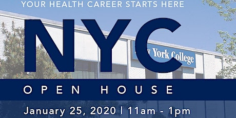 NYC Open House tickets