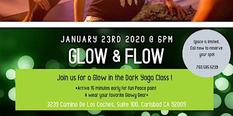 YoFiT Glow and Flow Yoga tickets
