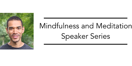 """Going Beyond Mindfulness"" with Matthew Hepburn"