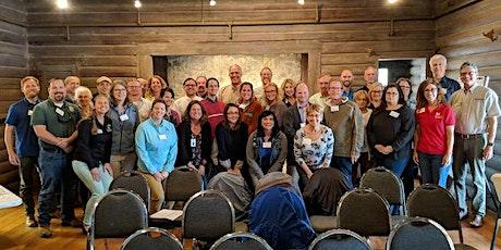 Panhandle Estuarine Restoration Team 2020 Meeting tickets