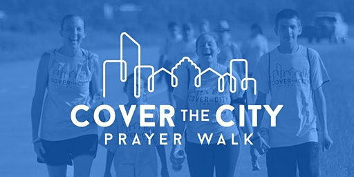 Cover the City Prayer Walk | 2020