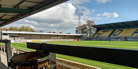 National Apprenticeship Week - Torquay United Tour with South Devon College tickets