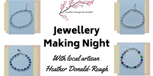 Jewellery Making Night
