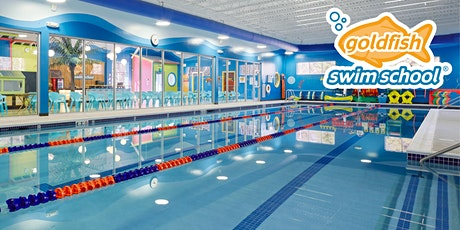 Goldfish Swim School New Member Open Swim tickets