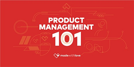 Workshop: Product Management 101 tickets
