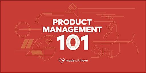 Workshop: Product Management 101
