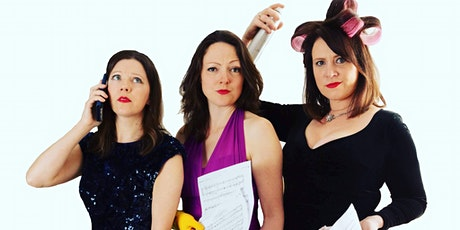 Belle Street - The Secret Diary of a Part-Time Diva tickets