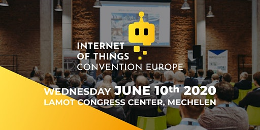 Internet of Things Convention Europe