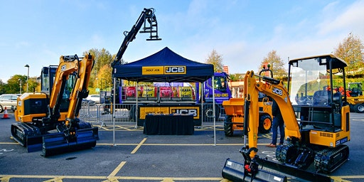 The Welsh Construction Show Swansea 2020