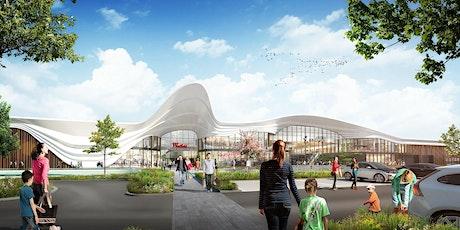 Projectbezoek Mall of the Netherlands tickets