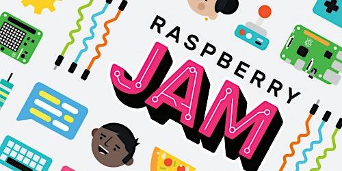 PiWorld Raspberry Pi Jam