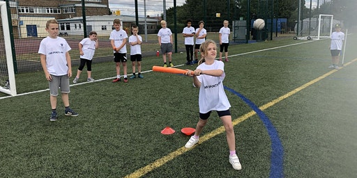 Easter Multi-Sport Camp -  Malcolm Arnold Academy