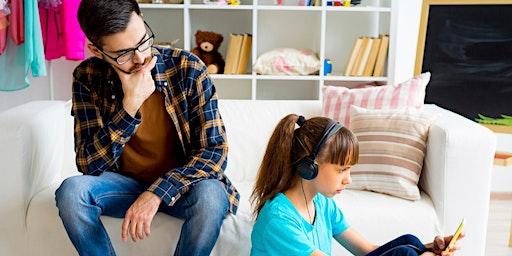 La relation ado-parent