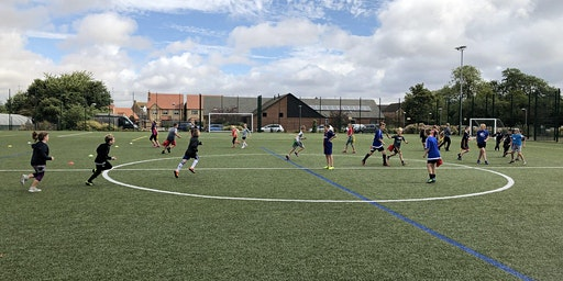 Easter Multi-Sport Camp - Charnwood College