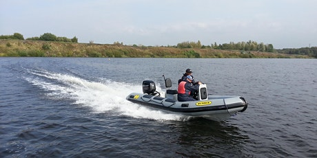 RYA Powerboat course tickets