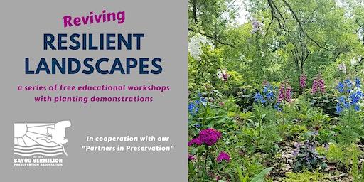 URBAN| Neyland Park Planting & Workshop