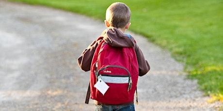 B10. Accueillir un élève TSA à l'école, collège et lycée -24 et 25 février 2020 billets
