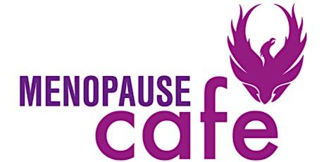 Menopause Café, University of Kent tickets