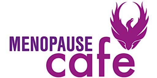Menopause Café, University of Kent