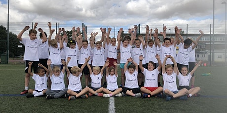 Easter Multi-Sport Camp - Havelock Academy tickets
