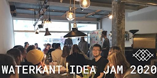 Waterkant Idea Jam 2020