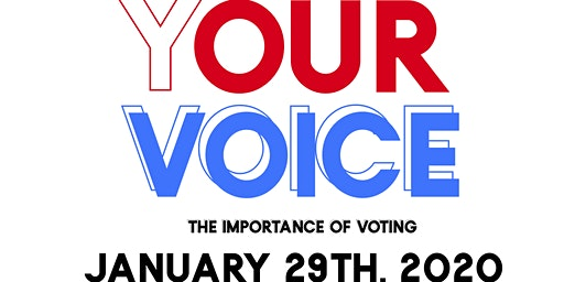 The Importance of Voting