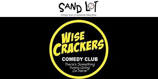 LWB SandLot Comedy Club Fundraiser