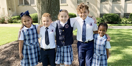 Saint Anne School Catholic Schools Week Open House