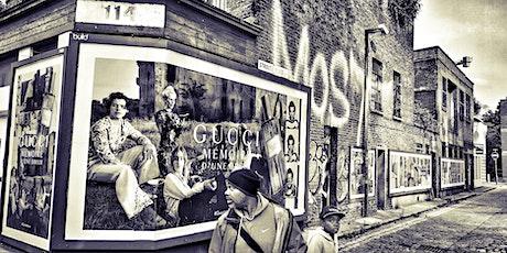 Smartphone Photo Walk: Spitalfields and Brick Lane tickets