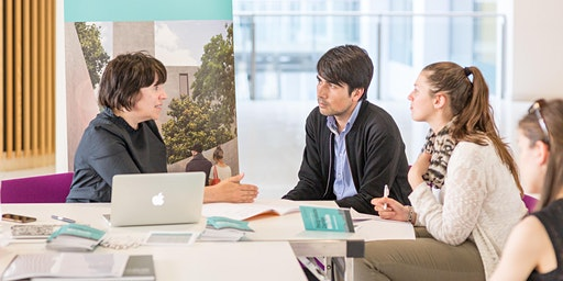NTU Postgraduate Open Event Arts and Humanities Clifton Campus