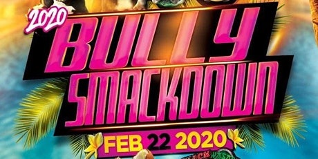 Bully Smackdown 2 tickets