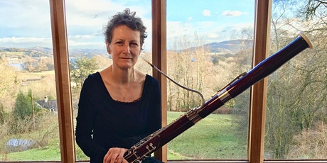 Bassoon and Piano Recital by Ursula Leveaux and Simon Marlow tickets