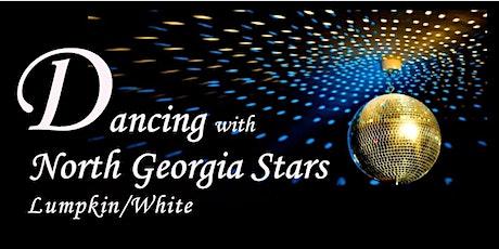 Dancing With North Georgia Stars - Lumpkin/White 2020 tickets