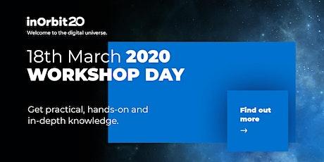 inOrbit 2020 - Workshops biglietti