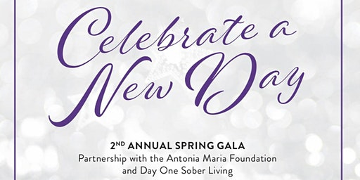 Antonia Maria Foundation's  Second Annual Spring Gala