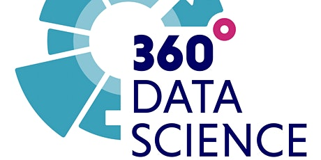 360 Degrees of Data Science tickets