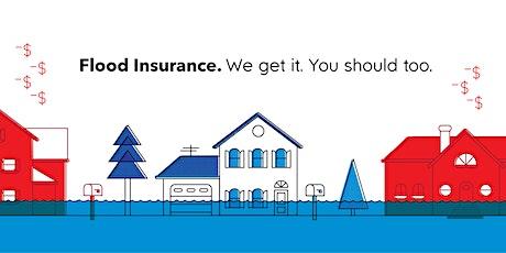 2020 Chippewa Falls Flood Insurance Community Outreach tickets